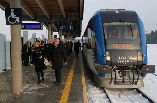 Około 2020 r. może dojść do paraliżu sieci kolejowej