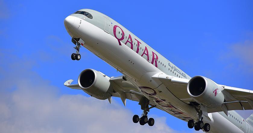 Qatar Airways były pierwszym klientem, który otrzymał Airbusa A350, zarówno w wersji -900, jak i -1000