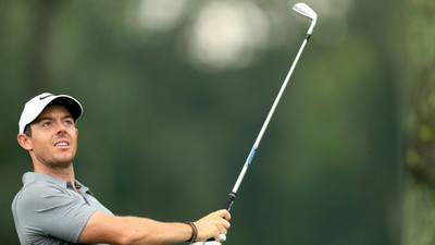 Golfer says long break a chance to focus on health