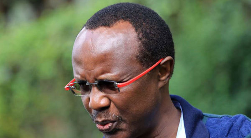 David Ndii takes Uhuru head-on, trashes his latest directive