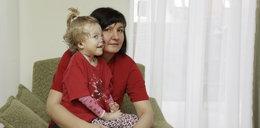 6-letnia Ala uratuje życie swojej siostrze