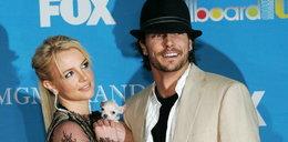 Były mąż Britney Spears zabrał głos w sprawie kurateli jej ojca. Zadeklarował wsparcie dla gwiazdy!