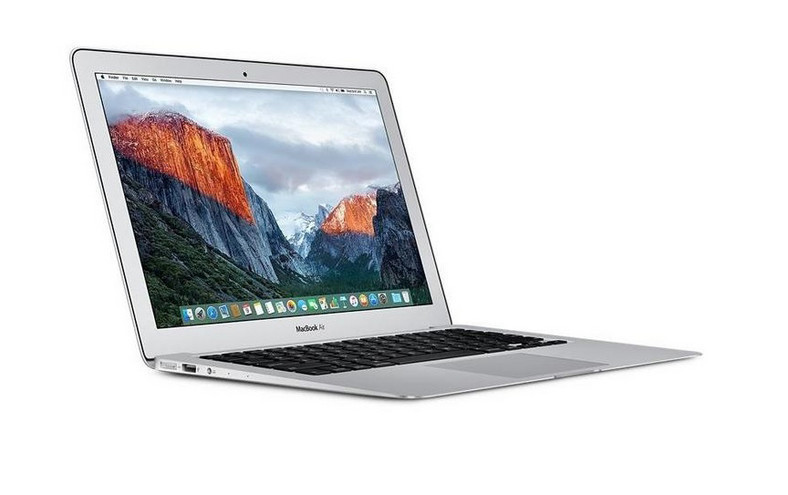 Apple MacBook Air MQD32ZEA - 13 cali