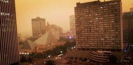 566 pożarów w Kolumbii Brytyjskiej. Będzie jeszcze gorzej