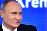 Vladimir Putin, nove slike