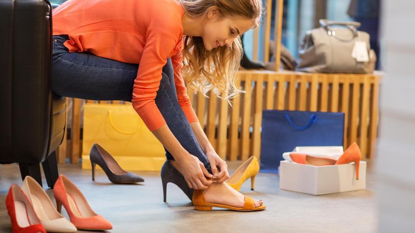 Sprawdź rabaty na obuwie!