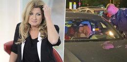 Wiadomo, ile wypiła Beata Kozidrak, zanim zatrzymała ją policja