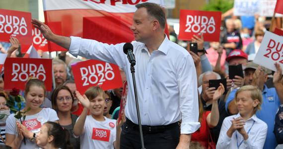 Wybory 2020. Mentzen pisze do Dudy i polityków PiS