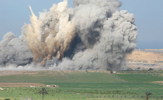 Strefa Gazy: W ostatnim ataku zginęło 26 osób