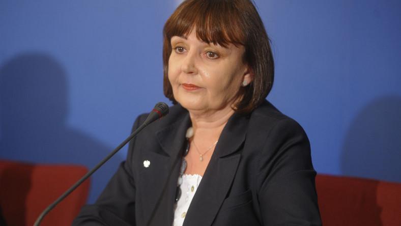 Minister Pracy: Matki powinny mieć rentę