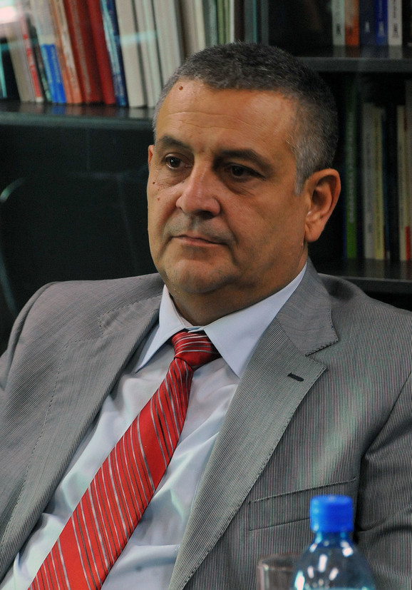 Ninoslav Mitić