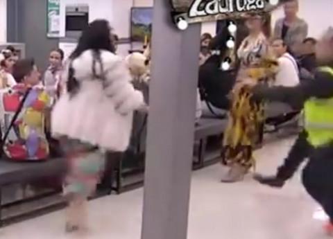 Smislila pesmu o Zerininom silovanju, a sinoć je DOBILA LEKCIJU KOJU ĆE PAMTITI! (VIDEO)