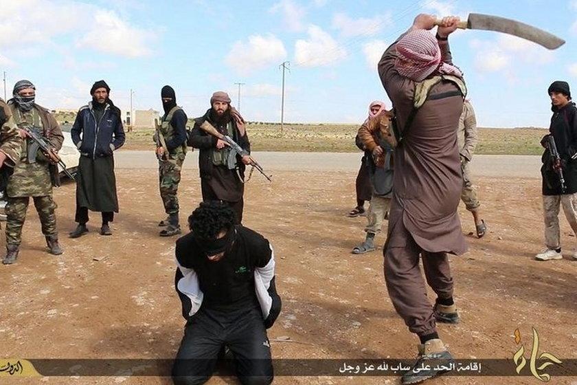ISIS uderzy w 18 krajach?
