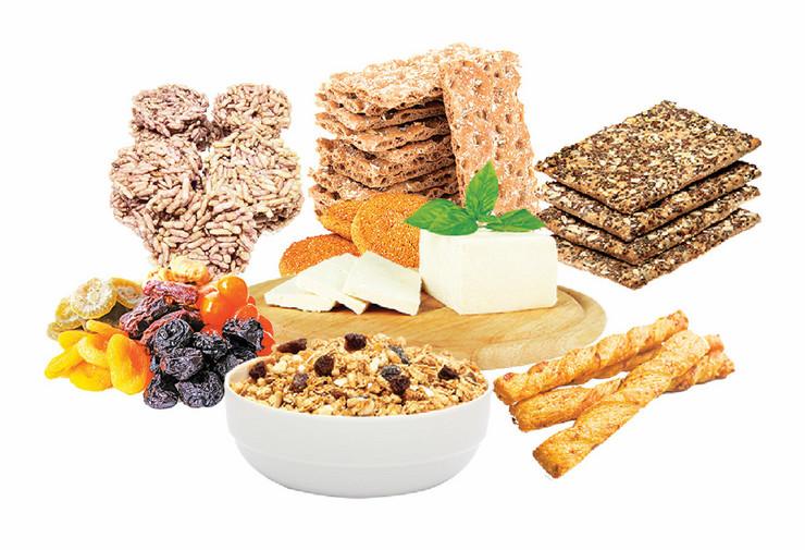 13 grafika nezdrava hrana