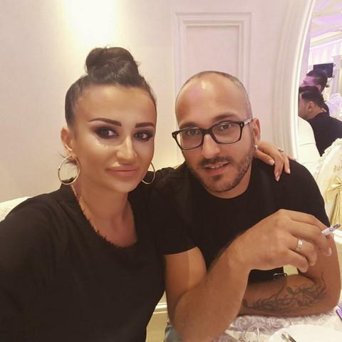 Andreana Čekić izjavila da je bivši suprug bio s njom zbog para, a ovo je NJEGOVA STRANA PRIČE!