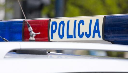 Wasilków: Tragiczny wypadek drogowy. Zginęły dwie osoby