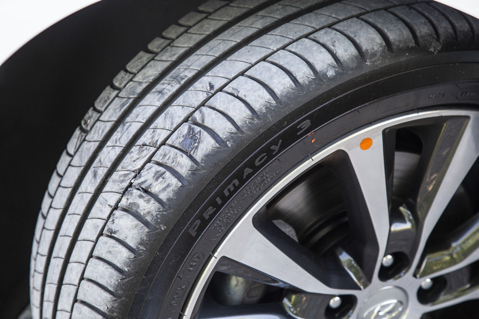 Hyundai I30 Wagon 16 Crdi Test Długodystansowy Cz 7 Moto