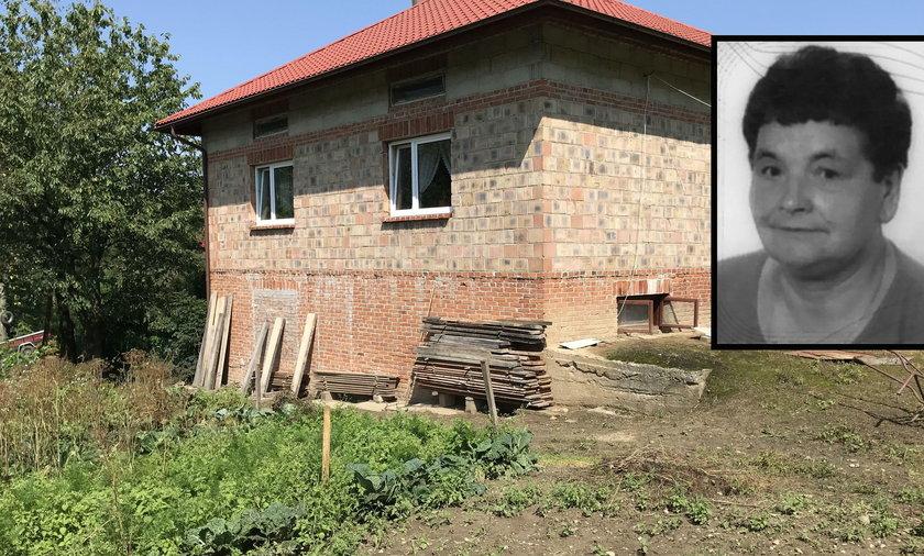 Elektryczny pastuch zabił żonę kościelnego