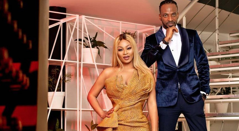 9ice's wife prays for him as he celebrates his 41st birthday