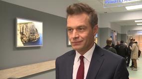 Michał Żebrowski: występowanie w serialu jest potrzebne w sytuacji, gdy... Odpowiedź zaskakuje