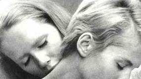 W zwierciadle Bergmana na DVD