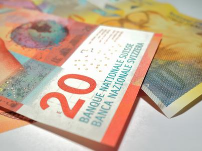 Frankowicze z tytułu kredytów mieszkaniowych mają do spłaty równowartość 136,81 mld zł.