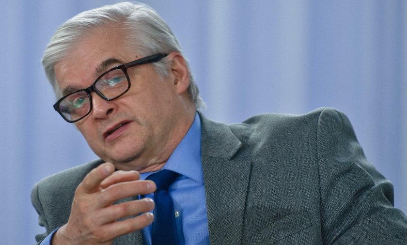 Ciężkie oskarżenia pod adresem Kaczyńskiego!
