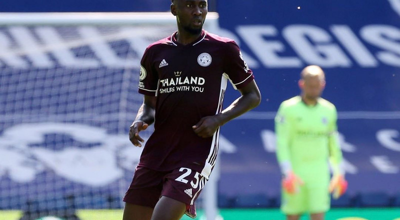 Super Eagles midfielder Wilfred Ndidi could be out for up to 12 weeks with an abductor injury