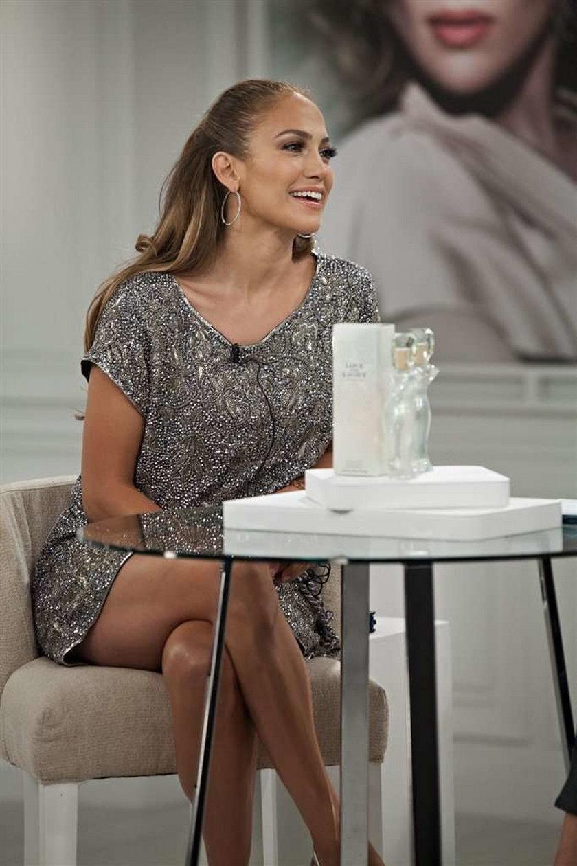 Jennifer Lopez rozwiodła się przez sektę?