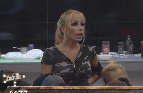 Nevena Arsić rekla da je sa OVIM ZADRUGAROM zatrudnela, ali da je pobacila, sada se oglasio njen otac i izneo šokantne tvrdnje!