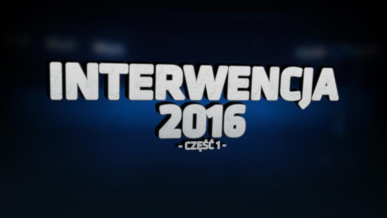 Wybieramy najlepszą interwencję 2016 roku w Ekstraklasie (część 1)