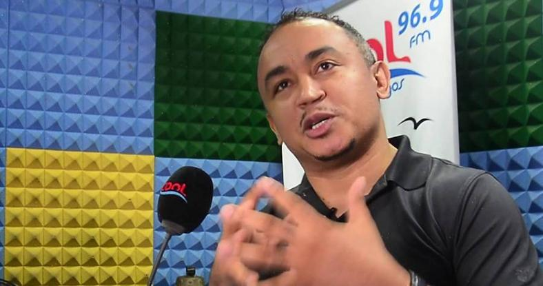 Daddy Freeze says 90% of Nigerian men are like Jeff BezosDaddy Freeze.