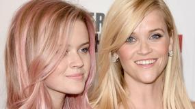 Reese Witherspoon pokazała córkę. Jest śliczna!