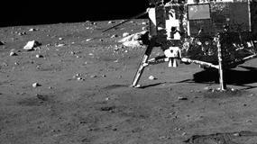 Chińska Agencja Kosmiczna udostępniła zdjęcia Księżyca