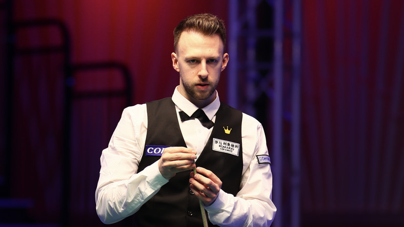 Judd Trump zwycięzcą English Open. Snooker