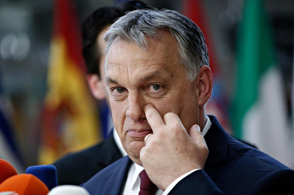 Orban zeli da ZABRANI PETOKRAKU a zbog toga ce se u problemima naci jedna od NAJVECIH KOMPANIJA