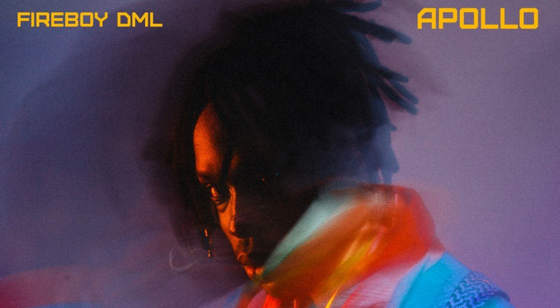 'Apollo' documents Fireboy's artistic and personal evolution [Album Review]