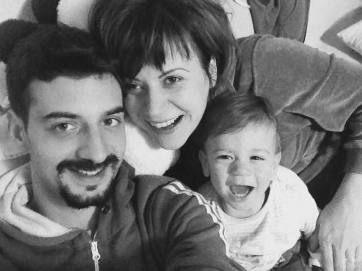 Porodica Dušana Todorovića