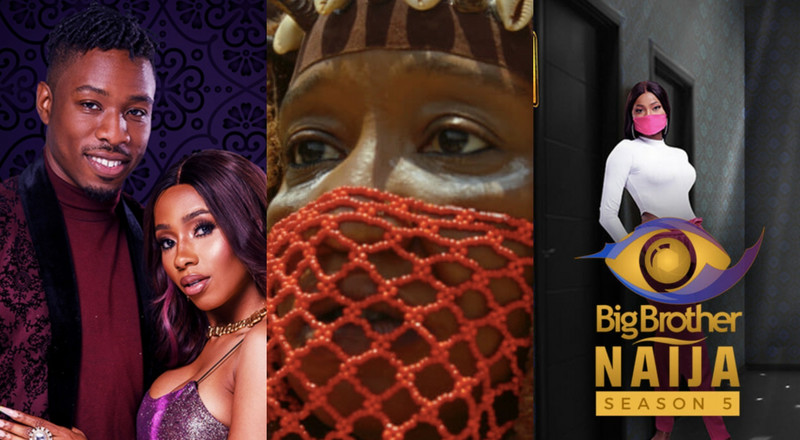 Here's Showmax's 10 most-watched Nigerian shows/movies of 2020