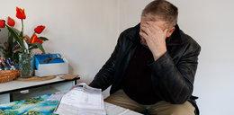 Wyznanie zranionego emeryta: Oszukała mnie ukochana