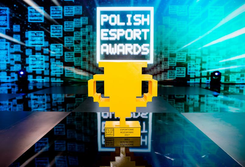 Polish Esport Awards nagroda