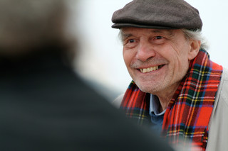 Francja: Nie żyje Jacques Rivette - jeden z twórców Nowej Fali we francuskim kinie