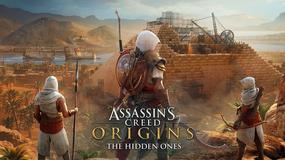 Assassin's Creed: Origins - Ubisoft ujawnia styczniowe nowości w grze