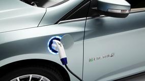 Lidl umożliwia ładowanie aut na prąd