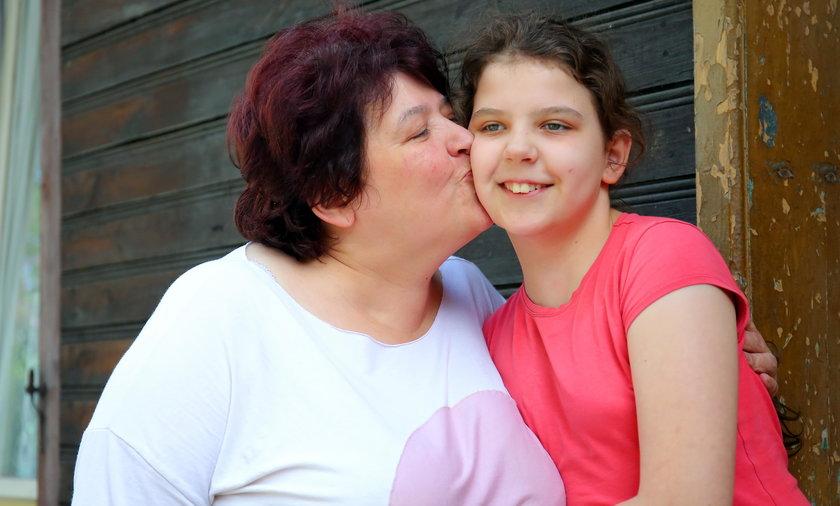 Marlenka uratowała życie taty i sąsiadów. Odebrała nagrody