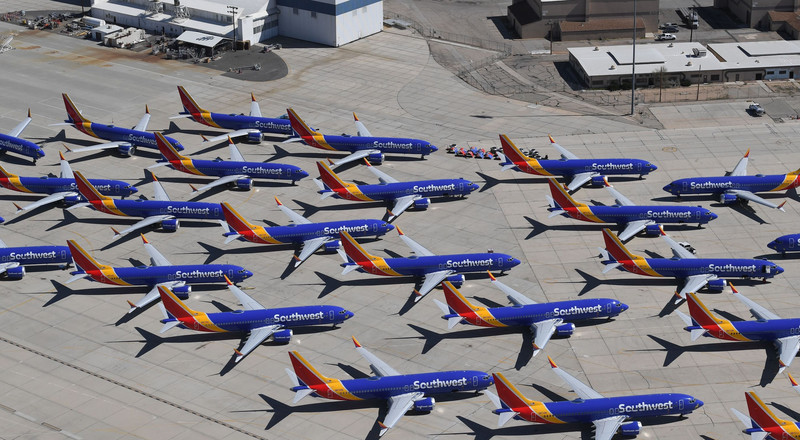 Southwest is so confident that flyers will trust the Boeing 737 Max when it returns that it's not considering any discounts on flights (LUV)