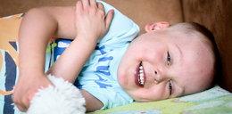 6-letni Filipek jest bardzo chory. Potrzebuje waszej pomocy