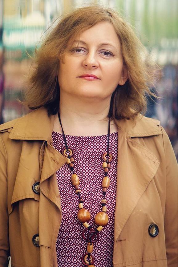 Radmila Popović