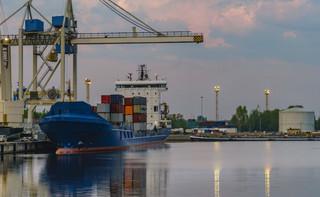 Porty morskie szykują się do rozbudowy
