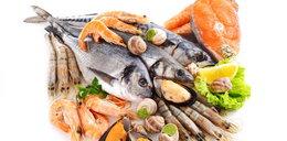 Lubisz owoce morza? Mamy złą wiadomość
